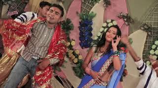 Super Hit Devi Geet - माई लागेली दुलहनिया - Saroj Saurav - Doli Pe Chadke Maiya - Bhojpuri Devi Geet