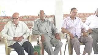 कबीर पंथ समाज सुधार सभा जिला हमीरपुर की बैठक  कबीर भवन हमीरपुर में आयोजित की गई