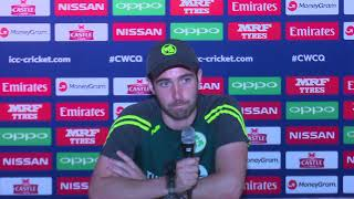 Post Match Press Conference - Andrew Balbirnie - 4 March 2018