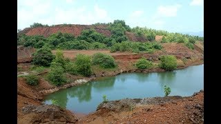 Good News For Farmers- Water In The Mining Pits To Be Used For Irrigation
