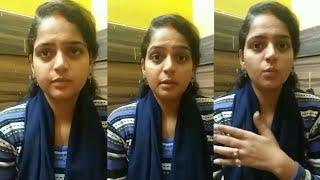 घर से भागकर कोर्ट में शादी करने वाली लड़की का वीडियो वायरल... क्या इस तरह शादी करना उचित है ???
