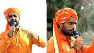 विधानसभा चुनावों के दौरान भाजपा से हुई बड़ी गलतियों पर रघुवीर सिंह जडेजा लाइव