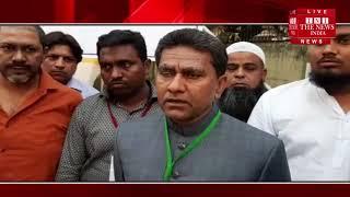 [ Hyderabad ] हैदराबाद के कारवां से AIMIM उम्मीदवार की हुई जीत, लोगों में ख़ुशी की लहर