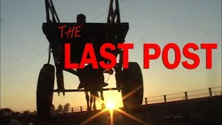 The Last Post: A Tribute to The Silent Workers of India Post | Documentary