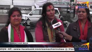 पांच राज्यों के विधानसभा चुनाव के नतीजों के बाद कांग्रेस की इन महिलाओ ने क्या कहा || SAMACHAR INDAI