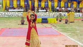 चतुर्थ भारतीय आरक्षित वाहिनी जंगलबैरी का 11वां स्थापना दिवस समारोह  बडी ही धुमधाम के साथ मनाया