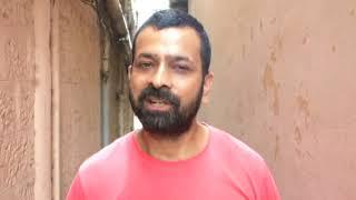 हमीरपुर शहर के बीचों बीच बीडीओ कार्यालय के बाहर लगाए  हुए ट्रांसफार्मर में हर दिन धमाके