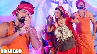 #Rakesh Mishra और Duja Ujjawal का New Bolbum Video  - गांजा भांग पिलाओ राजा - Ganja Bhang Pilao Raja