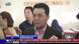 Kader PAN Dukung Jokowi, Gerinda Yakin Koalisi Prabowo Solid