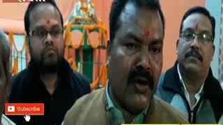 स्व. श्री झगरसाय राठौर जी का प्रतिमा स्थापित कर जीवन शैली की गाथा