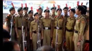 कारगिल विजय दिवस के उपलक्ष्य में जिला स्तरीय समारोह का आयोजन