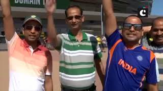 Ind vs Aus 2nd Test: Fans cheer up for team India ahead of match