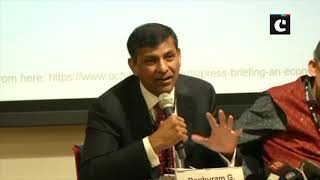 Loan waivers for farmers to create enormous problems for fiscal of the country: Raghuram Rajan