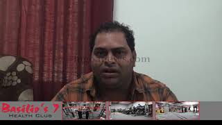 Marna Siolim P'yat Dy. Sarpanch Says His House Is Not Illegal