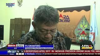 Pengamat: Popularitas Jokowi Jadi Magnet Kader Parpol Lain