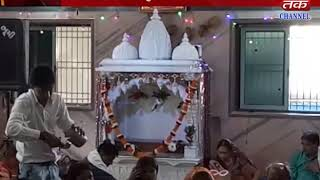 Damnagar : The festival was celebrated by Dhobi Samaj