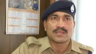 हमीरपुर पुलिस ने एक युवती को नशे की हालत में चिट्टे के साथ लिया  हिरासत में ।