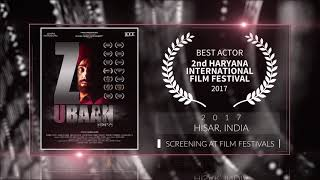 "Zubaan (2018) - Short Film | Winner ""Best Actor"" at Haryana International Film Festival 2018 (Hisar) 