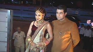 Full Video- Ritu Chauhan & Ankur Malhotra Wedding Reception - Piya