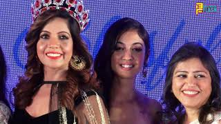Blissful Fashion Show Of Special Souls By Lions Club Of Juhu With Aditi Sharma, Lion Devangi Dalal