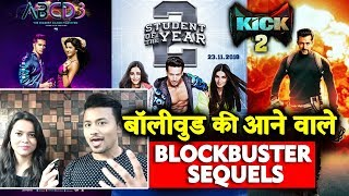 Bollywood Sequels Coming In 2019 | ABCD 3, Student Of The Year 2, Kick 2,  Housefull 4 video - id 371992977c38c9 - Veblr Mobile