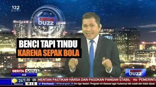 News Buzz: Kegembiraan The Jak Mania