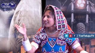 KGF Moavie Team Funny Interview With Mangli | Yash | Srinidhi Shetty | Top Telugu TV