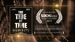 The Tide Of Time (2018) - Short Film | Official Selection at Sikhlens – Sikh Arts & Film Festival 2017 (California) | RFE