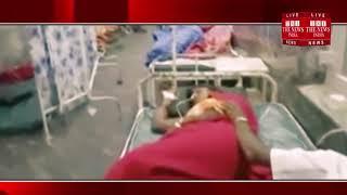 प्रसाद खाकर मरने वालों की संख्या बढ़कर हुई 12, कई गंभीर THE NEWS INDIA
