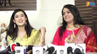 TV Actress Pankhuri Awasthy At Inauguration Of Womens Wold Club