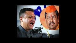 Raja Singh | Speech Against Muslim's And Asad owaisi | Akber owaisi
