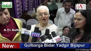 Ashfaq Ahmed Chulbul Ki Saalgirah Asha Pareek Wo Tv Serial Shuruti Bhata Chariya Ne Ki Sheerkat