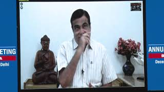 Special Session with Shri Nitin Jairam Gadkari
