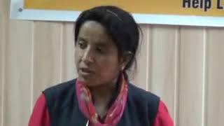 हेल्प एज इंडिया ने  सोलन में कार्यशाला का आयोजन किया।