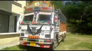 गश्त के दौरान विनोद कुमार पुत्र रघुनाथ गाँव मलोट जसवाँ जिला कांगड़ा से उसके ट्रक से 300 पेटी बरामद