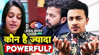 Is Dipika Kakar Still In Bigg Boss Because Of Sreesanth? | Bigg Boss 12 Charcha With Rahul Bhoj