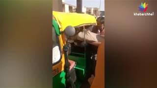 શું આ છે ગુજરાતનું વિકાસ મોડેલ?