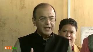 Shri Arun jaitley on the conviction of Sajjan Kumar in 1984 anti-sikh riot case.