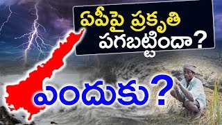 Phethai Cyclone : Heavy Rains Hits AP | High Alert In Andhra, Tamilnadu | Top Telugu TV|