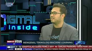 Digital Inside: Mengenal Teknologi Machine Learning #2