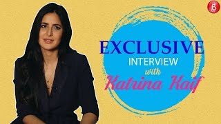 Katrina Kaif talks about her new upcoming film Zero