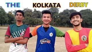East Bengal FC Vs Mohun Bagan FC || The Biggest Rivarly ||