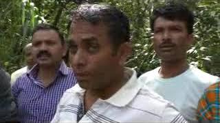 हमीरपुर के चैकी जम्बाला में तीन दिनोसे लापता पालमपुर के राजीव का शव नाले में मिला