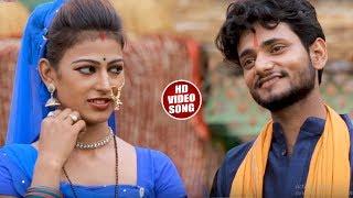 #Raushan Raj का New Video Song - पूजन करे सभें जाता  - latest Navratra Video Song 2018