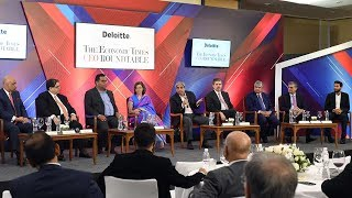 ET CEO Roundtable 2018: How can govt, India Inc spur equitable growth | FULL VIDEO