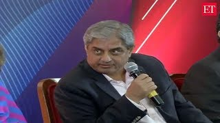 No shortage of funds in banks if project is viable: Aditya Puri | ET CEO Roundtable