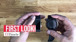 Amazfit Pace And Amazfit Cor: Unboxing, First Impression | ETPanache