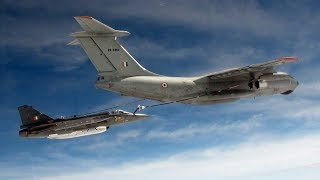 India joins elite club as Tejas completes first ever mid-air refuelling trial