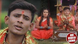 Devi Geet Video - रोवता पुजरिया - Rowata Pujariya - #ujjwal_Ujala & #Dujja_Ujjwal - Navratra Song