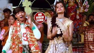 #Video #Song - Ritik Raushan(Babua) - मईया डालेली डेरवा - Latest Bhojpuri Navratri Songs 2018